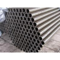 China ASTM A210 Seamless Carbon Steel Tube , Boiler Steel Pipe Wall Thickness 0.8mm - 15mm wholesale