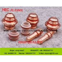Buy cheap Hypertherm HT4400 Accessories Nozzle 120794 300A For Hypertherm Plasma Cutting Machine from wholesalers