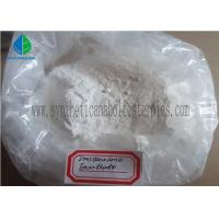 China High Purity Raw Steroid Powders Drostanolone Enanthate for Bodybuilding , CAS 13425-31-5 wholesale