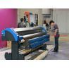 Cheap Photo-Paper DX5 Eco Solvent Printer 4 Color / RGB Printer DX4 Print Head wholesale