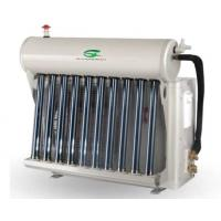 Cheap 18000 btu Vacuum Thermal Split Wall Mounted  Solar powered Air Conditioning system Solar Air Conditioner wholesale