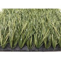 China Eco - Friendly Synthetic Turf International , Natural Looking Football Synthetic Grass wholesale