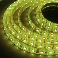 Cheap Multi Color Led Strip Light Low Voltage IP67 / SMD5050 RGB Led Rope Lights wholesale