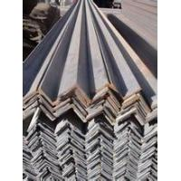 China Hot Dipped Galvanized Steel Angle Bar Dimensions 200 * 125 mm wholesale