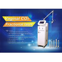Buy cheap vagina tigthening skin renewing remove scar  fabulous effective co2 fractional laser deviced from wholesalers