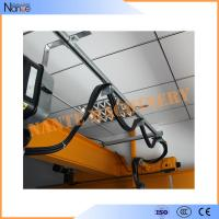 Buy cheap Factory Work Shop Festoon System For Overhead Crane Use Cable Roller from wholesalers