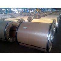 Buy cheap Electro Galvanized Steel Coil , Galvalume Steel Sheet Corrosion Protection G300 from wholesalers