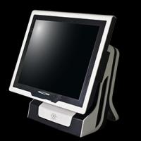 Cheap DesirePOS tablet cash register with dual screen display wholesale