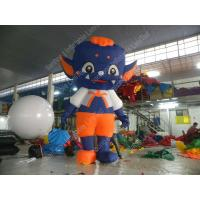 Cheap Rental Durable Business Blow UpColwn Cartoon Characters For Advertising wholesale