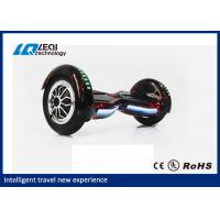 China Electric 8 Inch Hoverboard Balance Board Scooter 3 Hours Charging Time wholesale