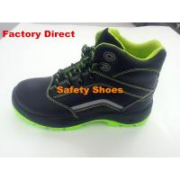 Top Quality Safety Shoes Indsutrial Safety Shoes Steel Toe