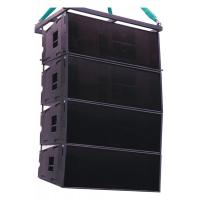 China Sports Stadiums Stage Sound System 148dB SPL With 60Hz - 18kHz Frequency wholesale
