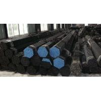 China ASTM/ASME A333 / SA333 Grade 1 Seamless Carbon Steel Tube Low Temperature wholesale