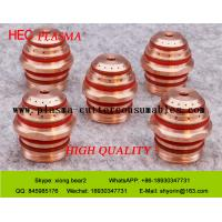 Buy cheap Hypertherm Consumables Nozzle 120935 Plasma Cutting Machine Parts , Hypertherm Plasma Cutting Machine from wholesalers