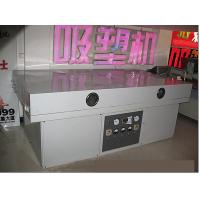 Cheap Single Moulded Sucuking Thermoform Acrylic Vacuum Forming Machine BX-1400 BX-2700 wholesale
