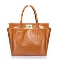 Cheap 2013 New Arrival genuine leather designer women's tote bag wholesale