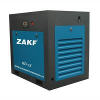 Direct Connection Electric Motor Rotary Screw Air Compressor ZAKF 8 bar 380 volt 50 hz