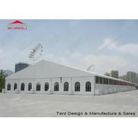 China Decorate Marquee Aluminum Frame Canopy Tents For Wedding / Party 25m * 50m wholesale