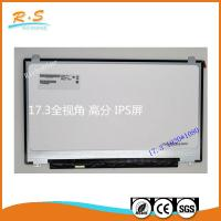 Buy cheap 1920*1080  AUO B173HAN01.0 17.3 EDP  TFT LCD Screen with Wide View Angel from wholesalers
