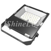 Cheap Business Building Lighting 50W Slim Led Floodlight 4250LM with Osram Chip wholesale