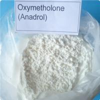 Wholesale Anadrol Oxymetholone Anabolic Oral Steroids CAS 434-07-1 for Bodybuilding from china suppliers