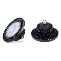 Buy cheap Commercial 200 Watt Led High Bay Light  UFO Shape Emergency Lighting Cost Effective from wholesalers
