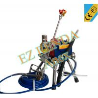Cheap High Pressure Electric Graco Airless Paint Sprayer Machine 2.1L/Min wholesale