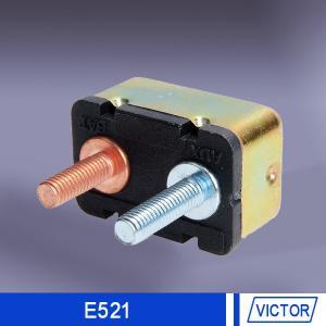 Thermal Typer  resettable circuit breakers , truck circuit breaker 25amp 50amp