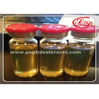 China Dromostanolne Enanthate Anabolic Steroids Injections wholesale