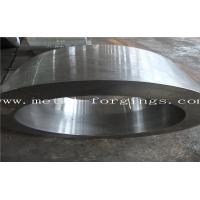 Wholesale P305GH EN10222 Carbon stainless steel forgings PED  Export To Europe 3.1 Certificate Pressure Vessel Forging from china suppliers
