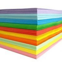 Cheap A0/B0 Color Paper wholesale