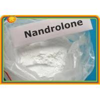 Wholesale HOT Nandrolone CAS 434-22-0 Steroid Powder Nandrolone muscle growth Steroid from china suppliers
