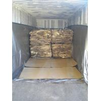 Buy cheap open top 20 foot 4 panel bulk sea container liner for keeping fresh food from wholesalers