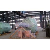 Buy cheap Close type glass lined reactor 50L - 100000L for Chemical industry from wholesalers