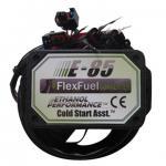 E85 CONVERSION KIT ETHANOL KIT FLEX FUEL CONVERSION KIT WITH COLD START ASST., DELPHI 4CYL