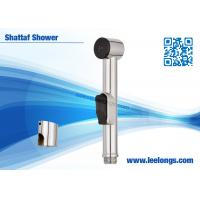 Cheap Long Warm Water Hand Shattaf Bidet Sprayer Single Function With Hose ,  Holder , Diverter wholesale