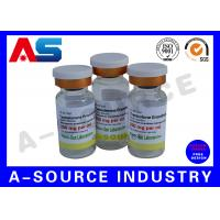 Buy cheap Dropper Bottle Packing Custom Adhesive LabelsFor 10mlVials from wholesalers