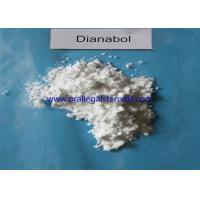 Dbol Tablet Powder Oral Legal Steroids Active Hormone Methandrostenolone 72 63 9