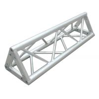 Wholesale TUV Aluminum Square TrussTriangle Roof Trussing System 500mm - 4000mm from china suppliers