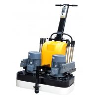 Cheap 15HP Terrazzo Floor Grinder / Stone Floor Polisher With Powerful Motor wholesale