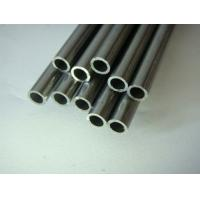 Cheap STB340 Seamless Heat Exchanger / Boiler Tubes / Black ASTM A179 Steel Pipe wholesale