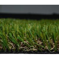 Cheap Home Balcony Artificial Grass For Decoration , Artificial Residential Grass wholesale