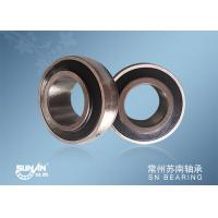 Wholesale high- temperature ball bearings  UK207  chrome steel insert bearings with Double Seal from china suppliers