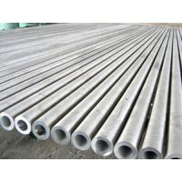 Custom RINA / GL Stainless Steel Seamless Pipe For Petroleum And Boiler