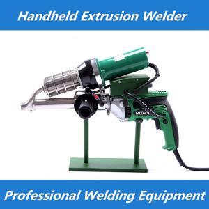 CX-NS600A Hand Extrusion Welder