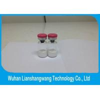Wholesale 98% min CJC1295 with DAC 2mg/vial Peptide White solid for muscle growth from china suppliers