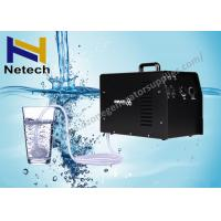 Buy cheap 3G 5G 6G 7G Household Use Ozone Generator In Drinking Water Purification 110V from wholesalers
