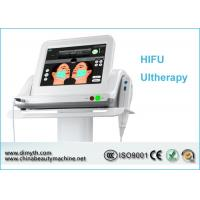 Cheap Best  Skin Care High Intensity Focused Ultrasound Face Lifting Machine for Sale wholesale