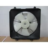 High Performance Car Radiator Cooling Fan Plastic Material HO3117100