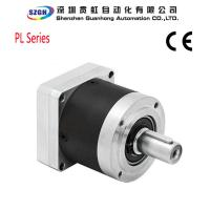 High Precision Planetary Gear Box / Gearhead For Servo Motor PL70 PL80 PL90